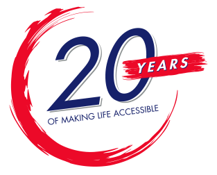 Amramp, 20 years of making life accessible
